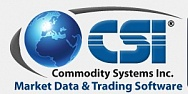Commodity Systems Inc.
